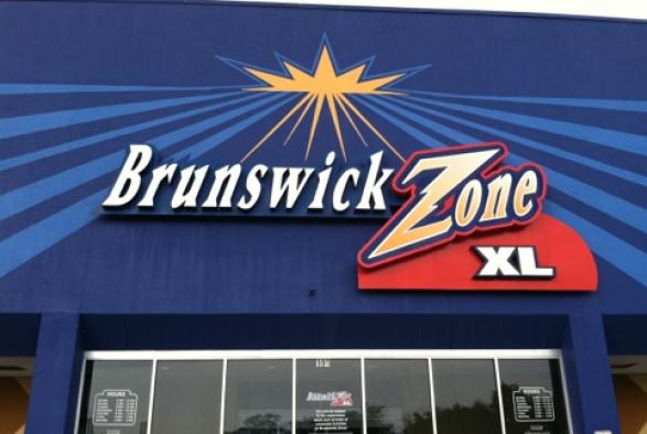 picture about Brunswick Zone Printable Coupon called No cost bowling discount codes brunswick zone / Significant sequence coupon