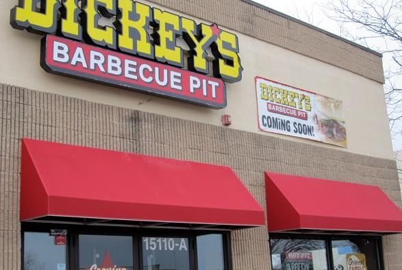 Dickeys bbq coupon code