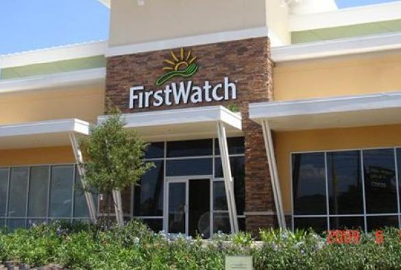 First watch coupons discounts