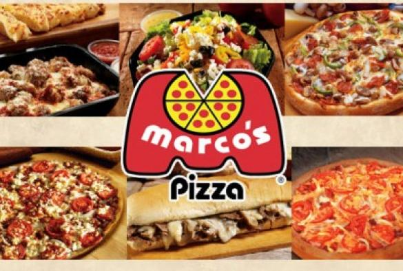 Marco's pizza coupon codes 2018